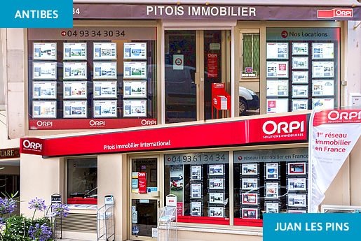 PITOIS IMMOBILIER